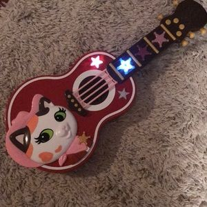 Other - Baby girl guitar!